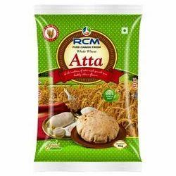 Chakki Fresh Atta Whole Wheat 5kgm
