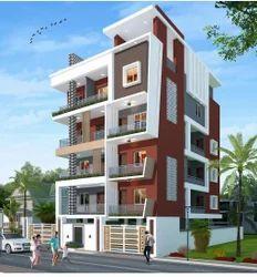 Apartments, Size/ Area: 1120