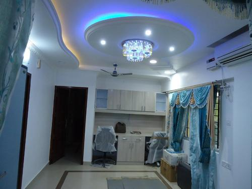 Frp Water Proof Study Room False Ceiling Rs 85 Square