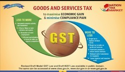 Life Time Validity GST Registration Services, Pan Card