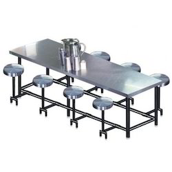 Canteen Furniture - Industrial Canteen Furniture
