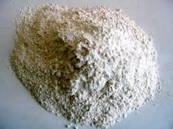 Boric Acid and Bentonite