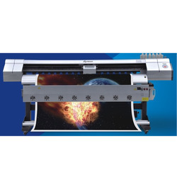Eco Solvent Printer Eco Solvent Inkjet Printer