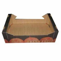 12x8x5 Corrugated Shipping Boxes 25//pk