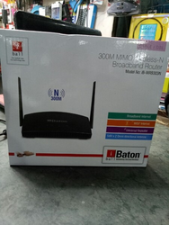 I ball WIFI Router