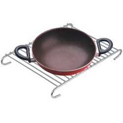 SS Hot Plate Stand
