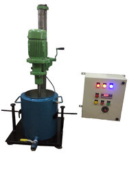 Lab HSD With Mixing Vessel