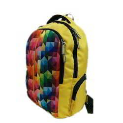 School Carrying Bag