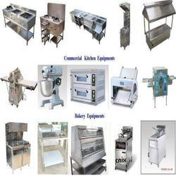 Bakery Equipment Bakery Devices Suppliers Traders