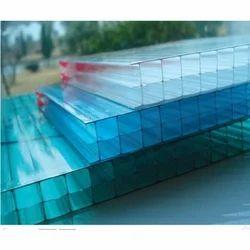 PVC Polycarbonate Sheet