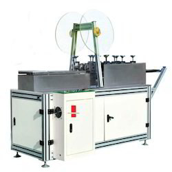 Surgical Face Mask Ear Loop Making Machine