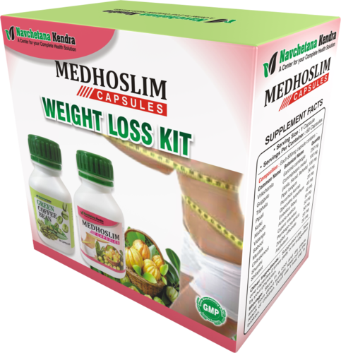 Weight Loss Medicine
