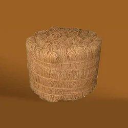 Brown Coir Yarn