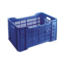 Fruit Plastic Crate