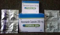 Itraconazole - 200