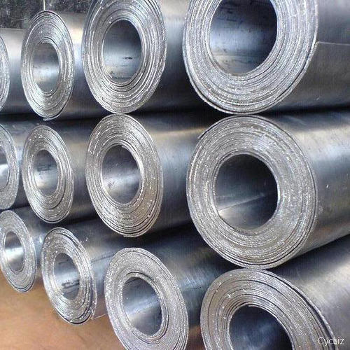 Lead And Lead Product Lead Sheet Manufacturer From Pune