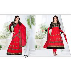 Fashion Cotton Salwar Kameez