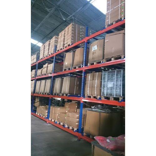 Storage Pallet Racks  sc 1 st  IndiaMART & Storage Pallet Racks at Rs 1800 /per pallet position | Pallet Racks ...