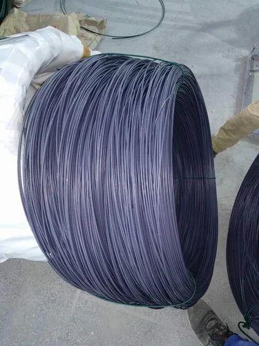 Weldfab PVC Coated galvanized iron wire