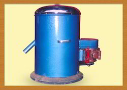 Hydro Dryer for Namkeen Industry