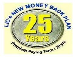 Money Back 821 (25yrs)