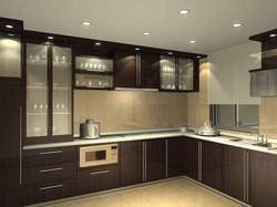 Modular Kitchen Cabinets at Rs 1700 /square feet | Indra Park ...