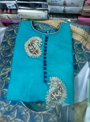 Ladies Traditional Wear