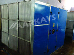 Textile Garment Air Cooling Plant
