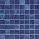Oscar Blue Floor Tile