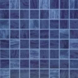 Oscar Blue Floor Tile