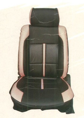 Glamour Beige Comfort Seat Cover For I10 Grand Seat Cover