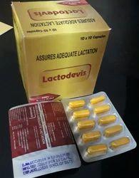 Lactodevis