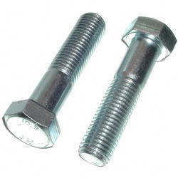 Hex Bolt & Hex Screw