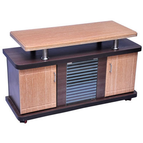 Wooden TV Trolley At Rs 5500 /piece