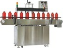 Koyka Bottle Capping Machine, Kepl0015, Capacity: 15-20/min