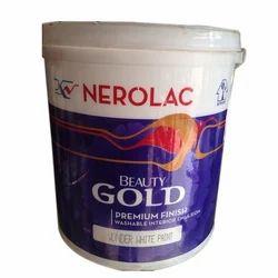 Nerolac Interior Emulsion Paint