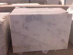 White Morvard Marble