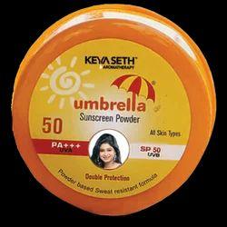 UV Guard Umbrella Powder (SPF 50)