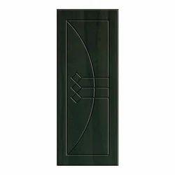 Laminated Plywood Membrane Door