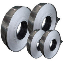Stainless Steel 2507 Coils