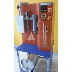 Throttling Calorimeter with Boiler