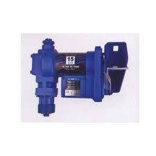 12 V DC Explosion Proof Barrel Pump
