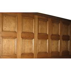 Wooden Wall Panel Wooden Panel Latest Price