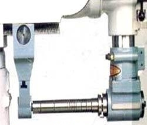 Milling Machines PRECICUT - Precision Milling Machines