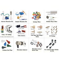 HPLC Spares and Consumables