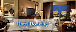 Hotel And Holiday Package Booking