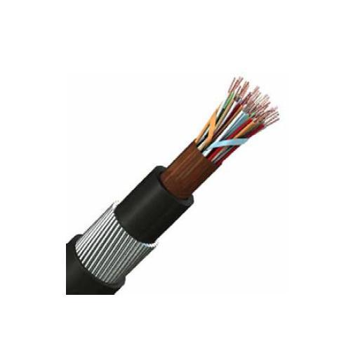 Multi Pair Outdoor Armored Telephone Cables Hdpe on