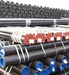 Tenaris SA Seamless Pipes