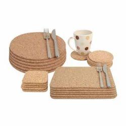 Cork Placemats