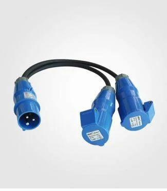 16 Amp Power Cord
